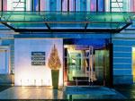 Гостиница Голден Эппл, Москва