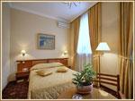 Гостиница Золотое кольцо, Москва