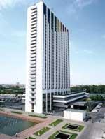 Гостиница Измайлово Вега, Москва