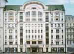 Гостиница Марриотт Тверская, Москва