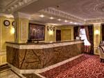 Гостиница Мандарин, Москва